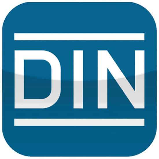 DIN certification