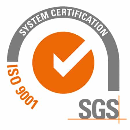 ISO SGS 9001