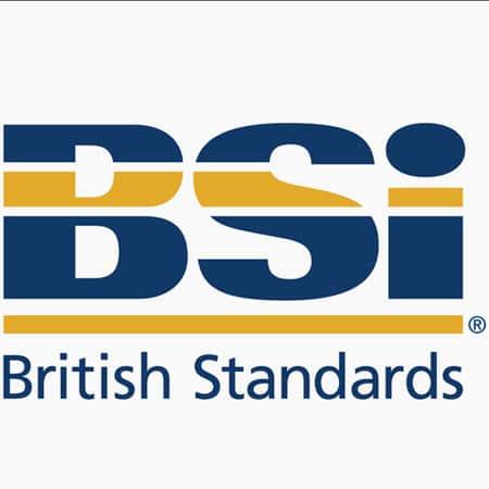 BSI - British Standards