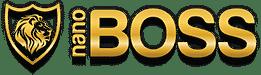 nanoBOSS Hellas Λογότυπο