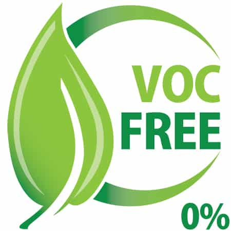 VOC Free 0%
