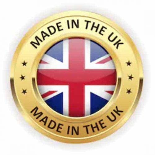 Made in UK